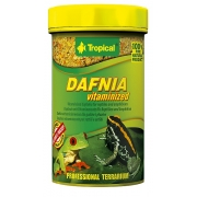 Tropical Dafnia Vitaminized (dla gadów) 100ml