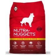 Nutra Nuggets Lamb & Rice Dog 15kg-1