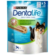 Purina DentaLife Medium 115g-1
