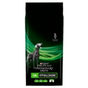 Purina Veterinary Diets HA HypoAllergenic Canine Formula 11kg-1