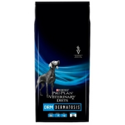 Purina Veterinary Diets DRM DeRM Canine Fromula 12kg-1