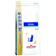Royal Canin Veterinary Diet Feline Renal Special RSF26 2kg-1