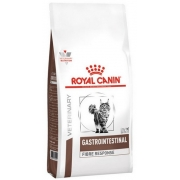 Royal Canin Veterinary Diet Feline Gastro Intestinal Fibre Response 4kg-1