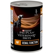 Purina Veterinary Diets NF ReNal Function Canine Formula puszka 400g-1