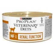 Purina Veterinary Diets Renal Function NF Feline puszka 195g-1