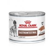 Royal Canin Veterinary Diet Canine Gastro Intestinal Low Fat puszka 200g-1