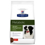Hill's Prescription Diet Metabolic Canine 12kg-1