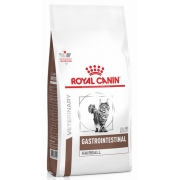 Royal Canin Veterinary Care Nutrition Gastrointestinal Hairball 4kg-1