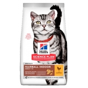 Hill's Feline Adult Hairball Indoor 1,5kg-1