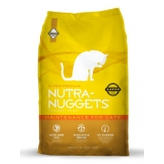 Nutra Nuggets Maintenance Cat 3kg-1