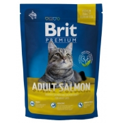 Brit Premium Cat New Adult Salmon 1,5kg-1