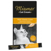 Miamor Cat Confect Multi-Vitamin Cream 6x15g-1
