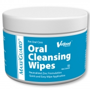 MAXI/GUARD Oral Cleansing® wipes 100 szt.-1