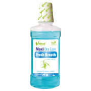 MAXI OraCare Fresh Breath 250ml-1